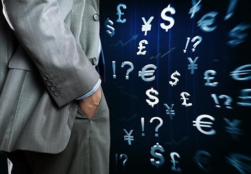 經濟數據使英鎊和美元成為市場關注的焦點