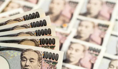 美元/日元從低點反彈,回到 113.35附近