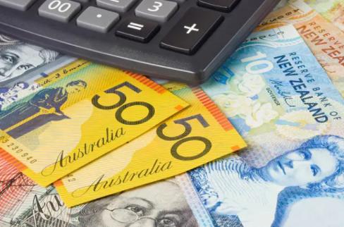 新西蘭短期收益率攀升速度快于美國利率,澳元、紐元上漲