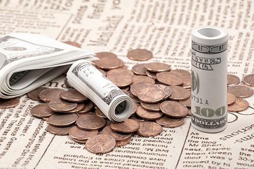 美元下跌,英鎊,紐元得到提振后上漲