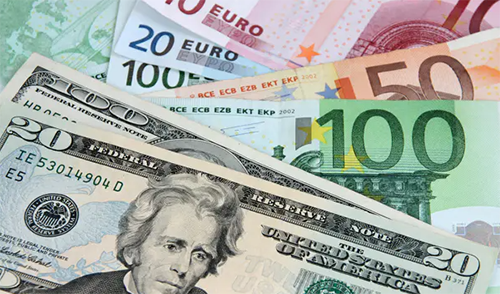 歐元/日元繼續走高,并突破133.00水平