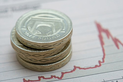英國 9 月公共部門凈借款估計為 218 億英鎊