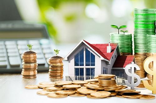 加拿大全國范圍內, 9 月份新房價格上漲了 0.4%